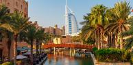 """Promo """"Dubaï Ville de Mirages"""""""