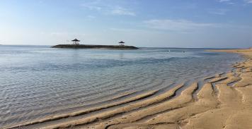 Bali, Combiné Plage & Rizières