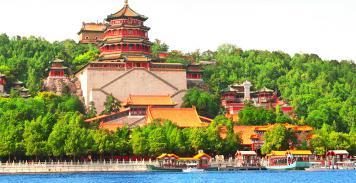 Croisière Santé en Chine