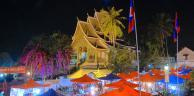 Grand Tour du Laos