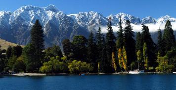 Circuit Nouvelle Zélande