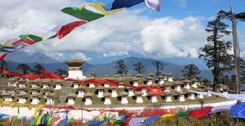 Inde-Bhoutan