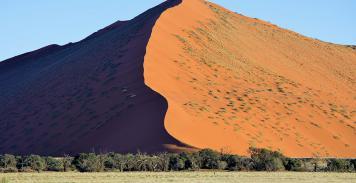 Impressions de Namibie