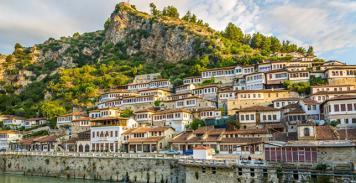 Albanie & Monténégro