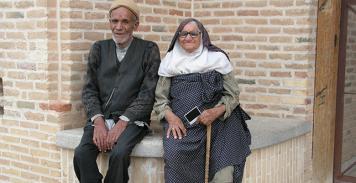 Merveilles d'Iran