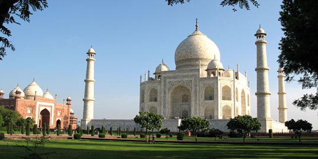 Incredible India !