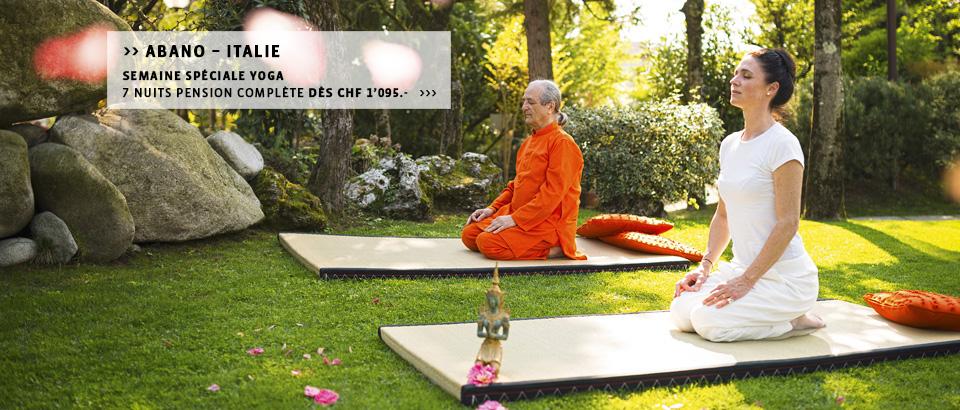 Destinations Ayurveda - Offrez-vous une pause bien-être, un voyage Ayurveda