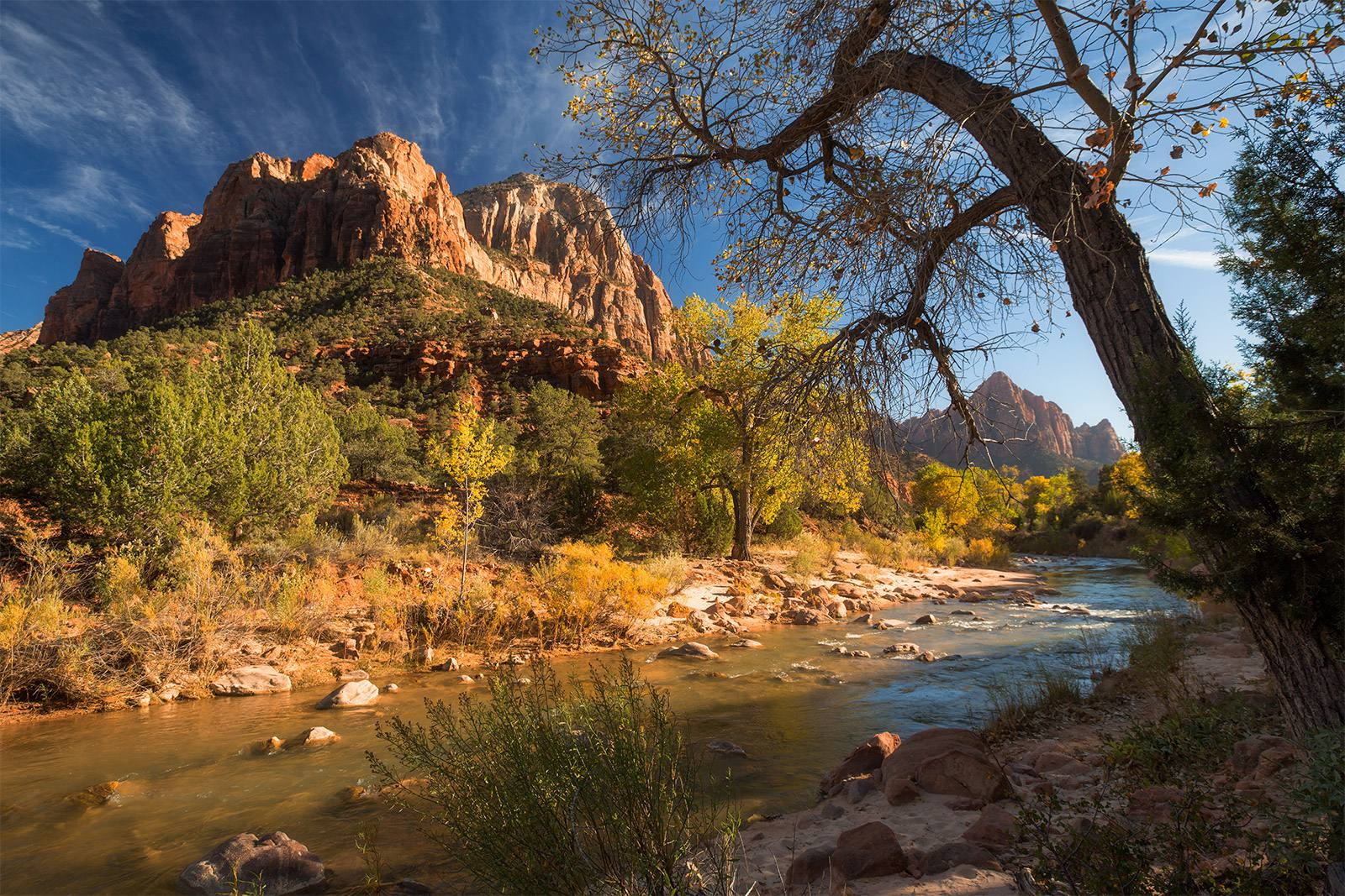 Dans Les Canyons De L Utah Destinations Ch