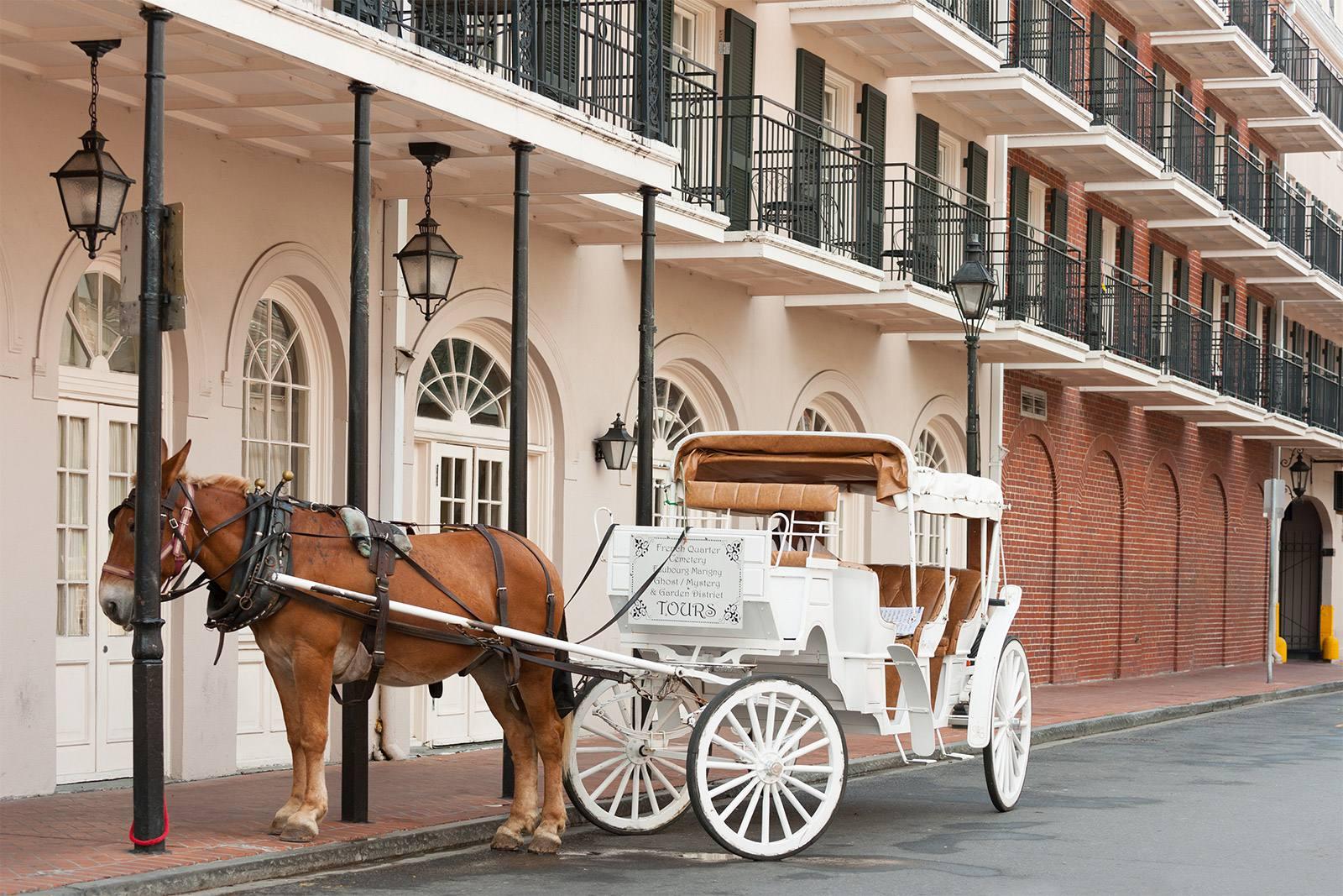 Texas Et Louisiane Destinations Ch