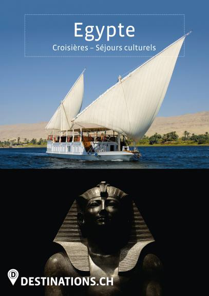 Catalogue Egypte 2019